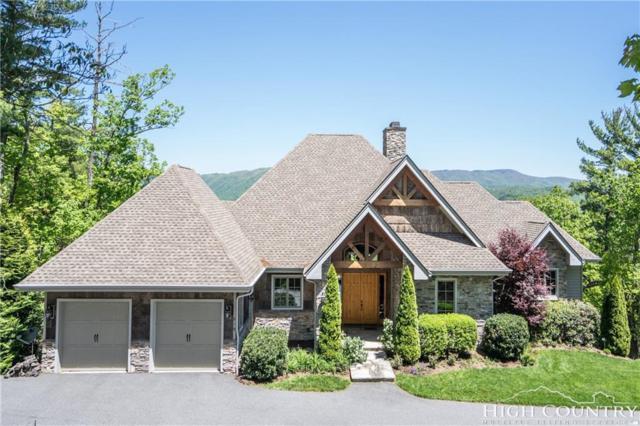 619 Red Cedar Road, Boone, NC 28607 (MLS #205970) :: Keller Williams Realty - Exurbia Real Estate Group