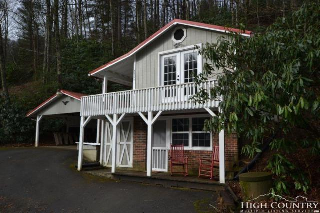 2306 Cox Road, Jefferson, NC 28640 (MLS #206146) :: RE/MAX Impact Realty