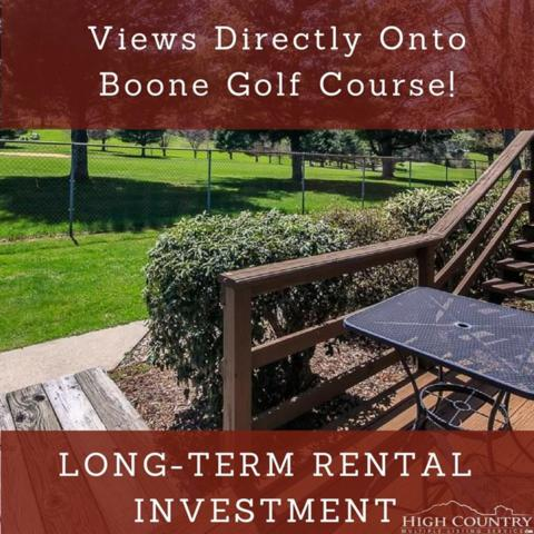 213 Juniper Drive, Boone, NC 28607 (MLS #207144) :: Keller Williams Realty - Exurbia Real Estate Group