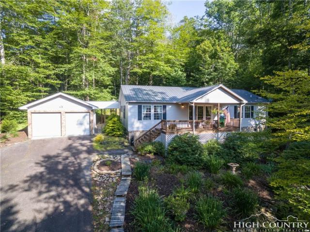 143 Shelter Rock Circle, Sugar Mountain, NC 28604 (MLS #207203) :: RE/MAX Impact Realty