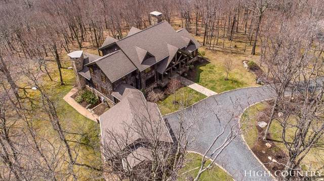 888 Longhope Trail, Creston, NC 28615 (MLS #207357) :: RE/MAX Impact Realty