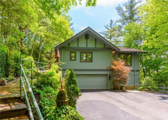 1404 Dogwood, Boone, NC 28607 (MLS #207900) :: Keller Williams Realty - Exurbia Real Estate Group