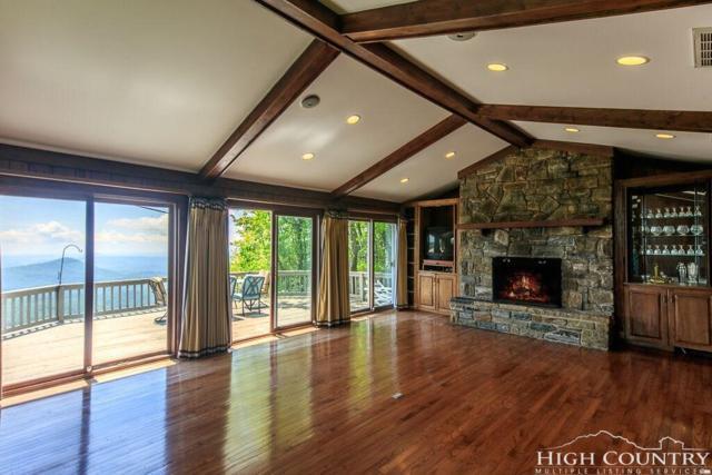 213 Ridgetop Drive, Blowing Rock, NC 28605 (MLS #207966) :: Keller Williams Realty - Exurbia Real Estate Group