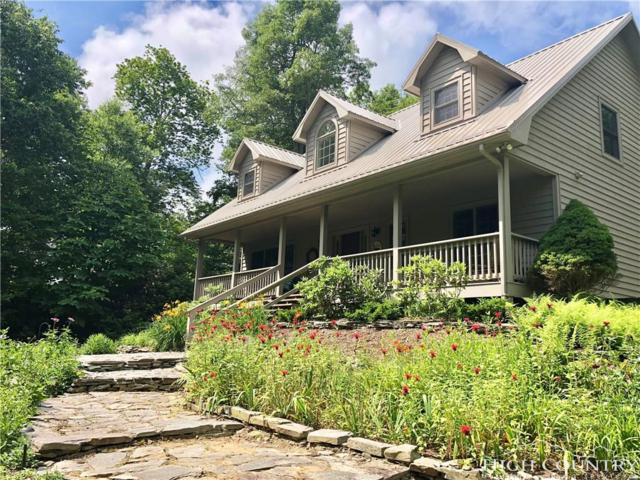 317 Red Wolf, Blowing Rock, NC 28605 (MLS #208049) :: Keller Williams Realty - Exurbia Real Estate Group