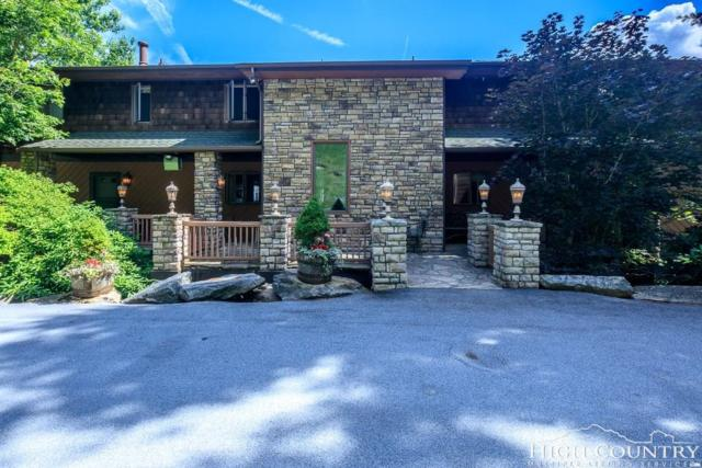 390 Fox Run Road, Banner Elk, NC 28604 (MLS #208671) :: Keller Williams Realty - Exurbia Real Estate Group