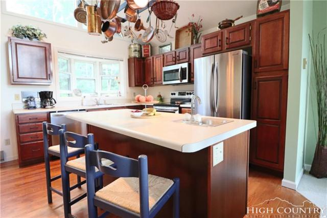 304 Lakeledge Road, Beech Mountain, NC 28604 (MLS #209568) :: Keller Williams Realty - Exurbia Real Estate Group