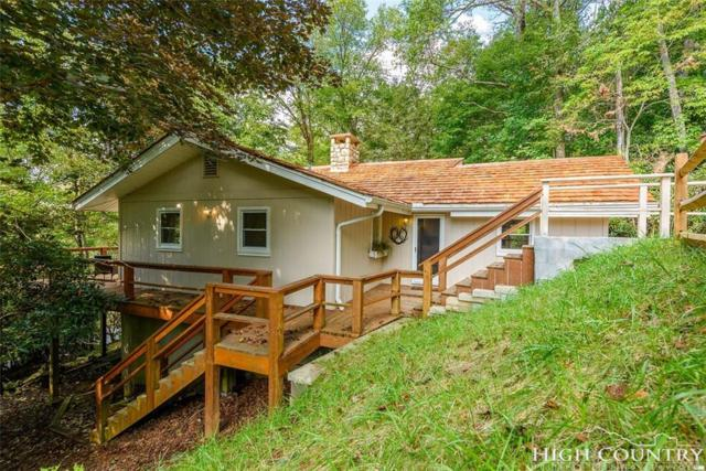 241 Walnut, Boone, NC 28607 (MLS #209649) :: Keller Williams Realty - Exurbia Real Estate Group