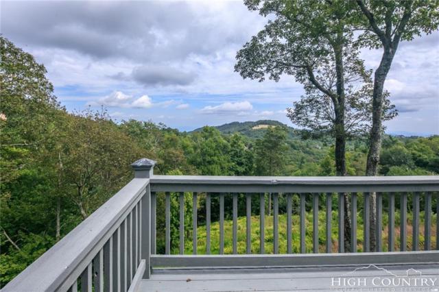 154 Magnolia Lane, Boone, NC 28607 (MLS #209994) :: Keller Williams Realty - Exurbia Real Estate Group