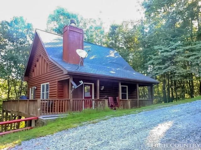258 Mountain Ridge Road, Piney Creek, NC 28663 (MLS #210020) :: Keller Williams Realty - Exurbia Real Estate Group