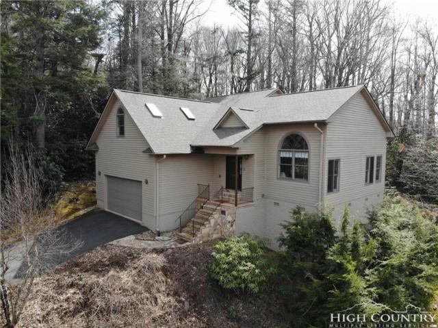 220 Puddingstone Parkway, Banner Elk, NC 28604 (MLS #210558) :: RE/MAX Impact Realty