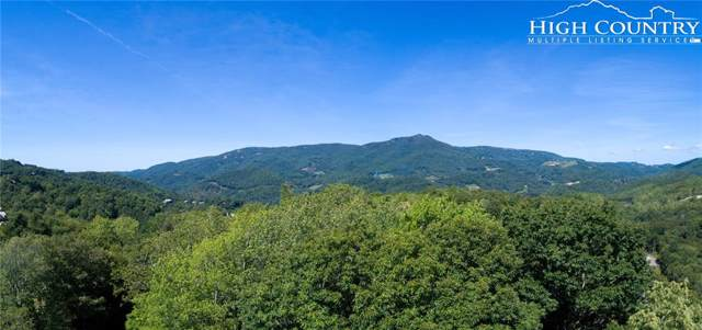 Lot 61 Raven Ridge Road, Banner Elk, NC 28604 (MLS #216930) :: RE/MAX Impact Realty
