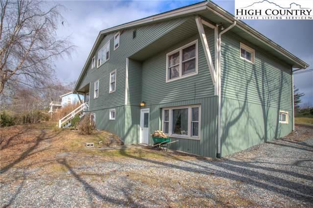 211 Saddle Hills Road, Blowing Rock, NC 28605 (MLS #218847) :: RE/MAX Impact Realty