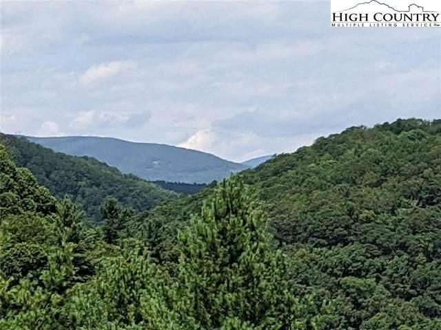 Lot 21 Cielo Road, Blowing Rock, NC 28605 (#223764) :: Mossy Oak Properties Land and Luxury