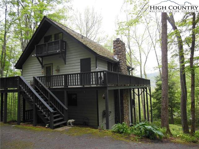 975 Hillside Drive, Linville, NC 28646 (#229303) :: Mossy Oak Properties Land and Luxury