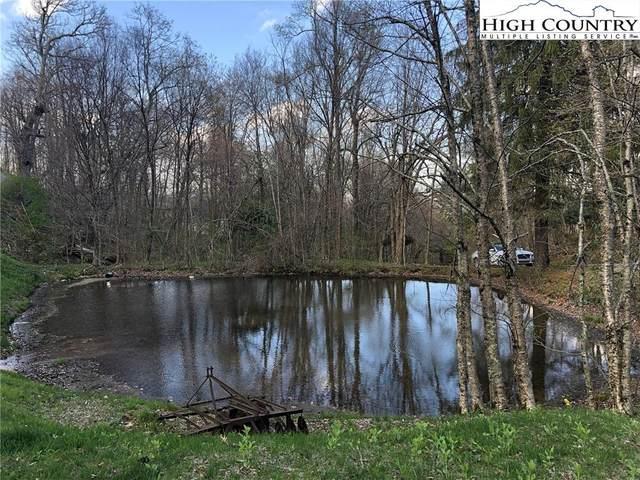 TBD Running Deer Trail, Boone, NC 28607 (#231997) :: Mossy Oak Properties Land and Luxury