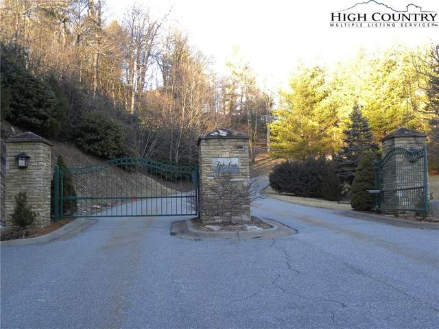 LOT 116 Rock Road, Blowing Rock, NC 28605 (#232064) :: Mossy Oak Properties Land and Luxury