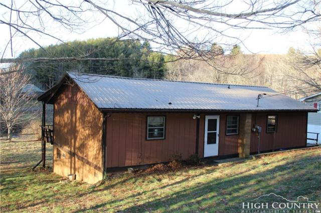 325 River Lane, West Jefferson, NC 28694 (MLS #39204762) :: Keller Williams Realty - Exurbia Real Estate Group