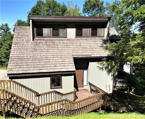 40 Slopes Road, Beech Mountain, NC 28604 (MLS #39207540) :: Keller Williams Realty - Exurbia Real Estate Group