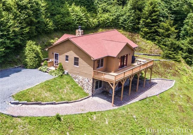 1111 Meadow Avenue, Banner Elk, NC 28604 (MLS #202728) :: Keller Williams Realty - Exurbia Real Estate Group