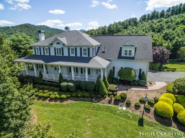 232/234 Maple Spring Road, Banner Elk, NC 28604 (MLS #203475) :: Keller Williams Realty - Exurbia Real Estate Group