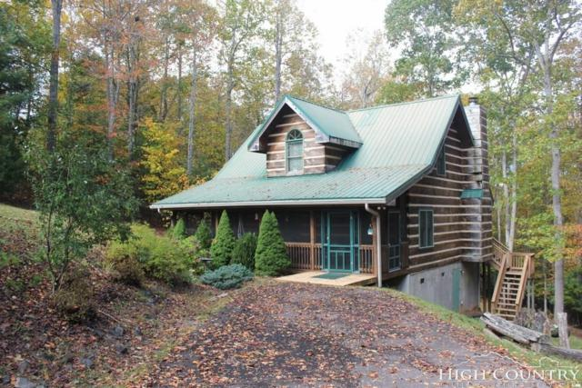 505 River Ridge Road, Boone, NC 28607 (MLS #203919) :: Keller Williams Realty - Exurbia Real Estate Group