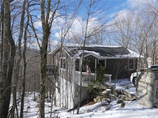 115 Upper Grouse Ridge Road, Beech Mountain, NC 28604 (MLS #205071) :: RE/MAX Impact Realty