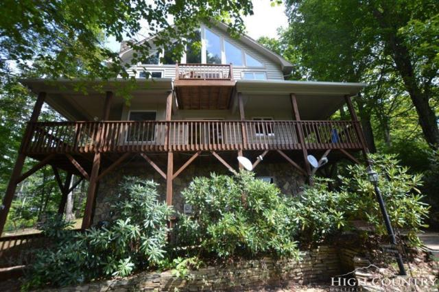 472 Laurel Mountain Estates Drive, Todd, NC 28684 (MLS #205135) :: RE/MAX Impact Realty