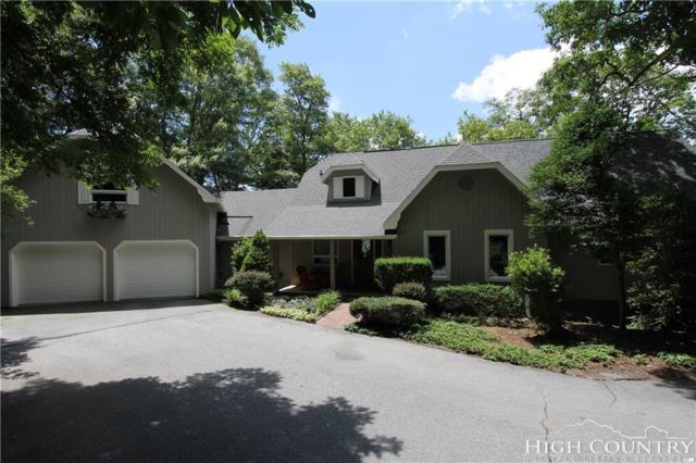 370 Far Sawrey Drive, Boone, NC 28607 (MLS #205422) :: Keller Williams Realty - Exurbia Real Estate Group
