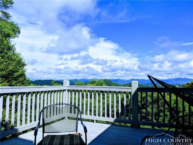 300 Shuck Pen Ridge Road, Vilas, NC 28692 (MLS #209774) :: Keller Williams Realty - Exurbia Real Estate Group