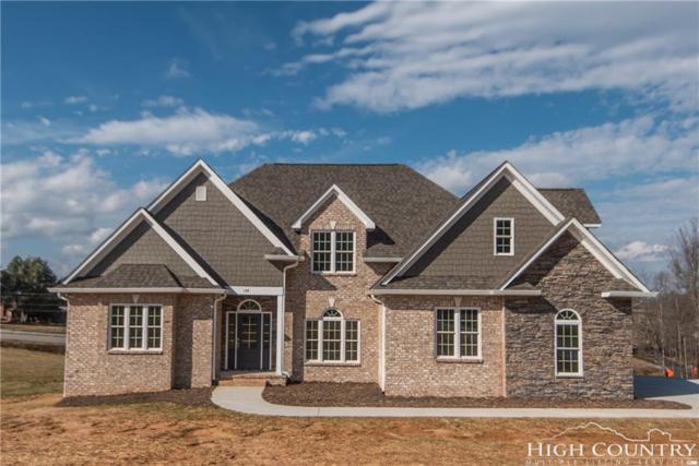 145 Oak Pointe Lane, Wilkesboro, NC 28697 (MLS #210195) :: RE/MAX Impact Realty
