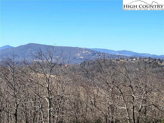 Lot 49 Algonquin Drive, Boone, NC 28607 (#224806) :: Mossy Oak Properties Land and Luxury