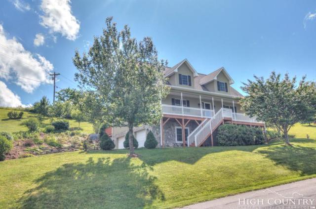 454 Buckshot Circle, Boone, NC 28607 (MLS #206930) :: Keller Williams Realty - Exurbia Real Estate Group