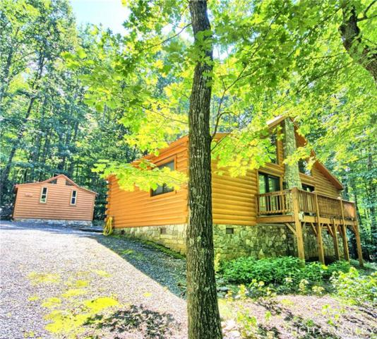 122 Highland Cove Road, West Jefferson, NC 28694 (MLS #205224) :: Keller Williams Realty - Exurbia Real Estate Group