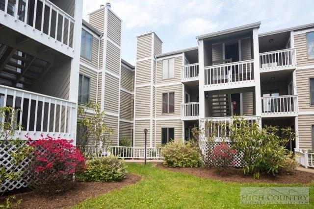 Bldg 145 Royal Oaks Drive #333, Blowing Rock, NC 28605 (MLS #175430) :: Keller Williams Realty - Exurbia Real Estate Group