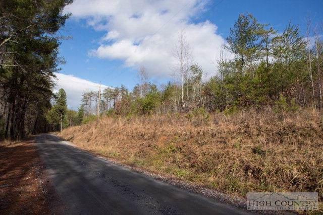 Tbd Playmore Beach Road, Lenoir, NC 28645 (#182730) :: Mossy Oak Properties Land and Luxury