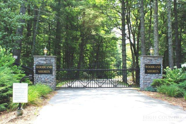 Lot 47 Woodland Valley Road, Jefferson, NC 28640 (MLS #186749) :: Keller Williams Realty - Exurbia Real Estate Group