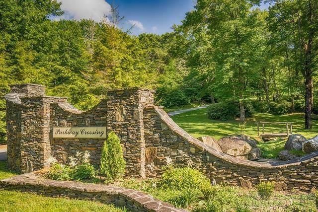 Lot 11 Cielo Road, Blowing Rock, NC 28605 (MLS #187655) :: Keller Williams Realty - Exurbia Real Estate Group