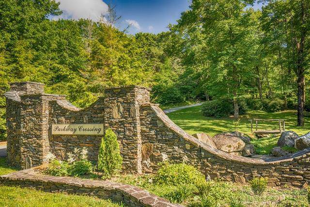 Lot 34 Piedra Road, Blowing Rock, NC 28605 (MLS #187664) :: RE/MAX Impact Realty