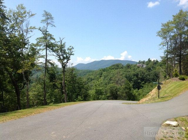 Lot  20 Boulder Cay Road, Boone, NC 28607 (MLS #189143) :: Keller Williams Realty - Exurbia Real Estate Group