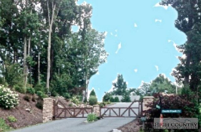 Lot  31 Boulder Cay Road, Boone, NC 28607 (#189147) :: Mossy Oak Properties Land and Luxury