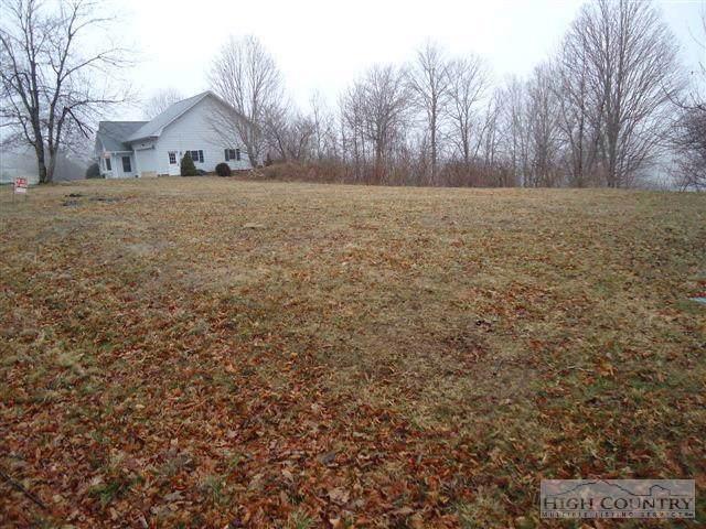 Tbd Fairway Ridge, West Jefferson, NC 28694 (MLS #189339) :: Keller Williams Realty - Exurbia Real Estate Group