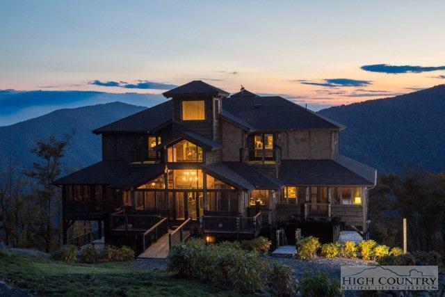 1600 Atria Lane, Newland, NC 28657 (MLS #189689) :: Keller Williams Realty - Exurbia Real Estate Group