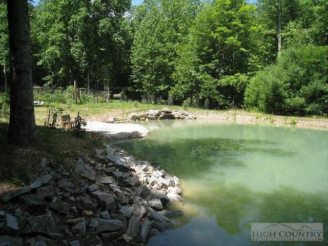Tbd Butterfly Pass, Deep Gap, NC 28618 (MLS #190084) :: RE/MAX Impact Realty