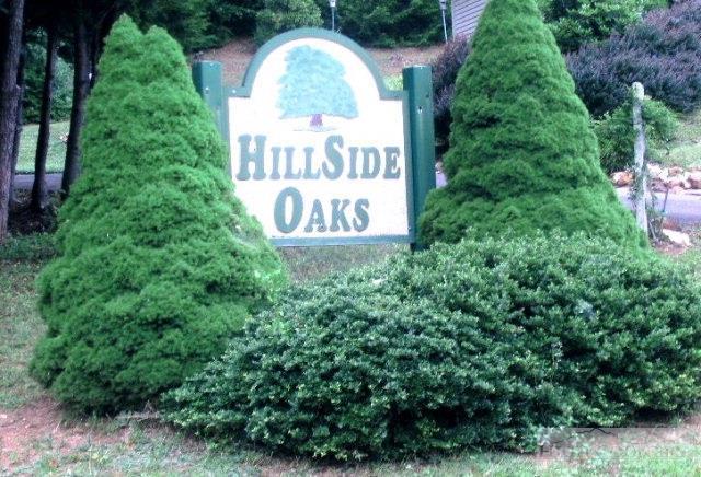 Tbd Hillside Oaks Drive, Jefferson, NC 28640 (MLS #192820) :: Keller Williams Realty - Exurbia Real Estate Group