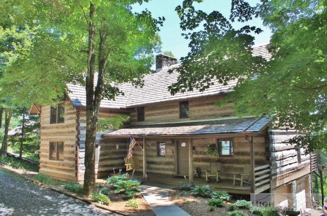 160 Summit Drive, Todd, NC 28684 (MLS #193030) :: Keller Williams Realty - Exurbia Real Estate Group