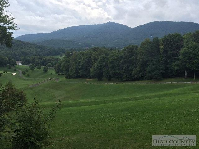 Lot 77 Winding Ridge Drive, West Jefferson, NC 28694 (MLS #193196) :: RE/MAX Impact Realty