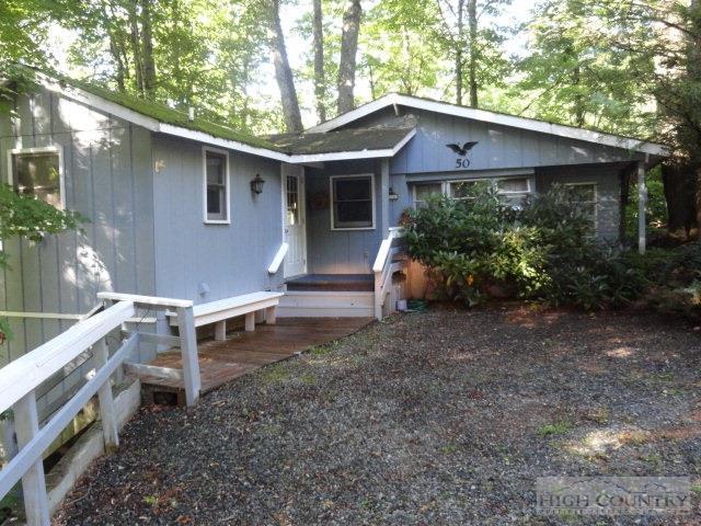 50 Jack Pine Loop, Linville, NC 28646 (MLS #193830) :: Keller Williams Realty - Exurbia Real Estate Group