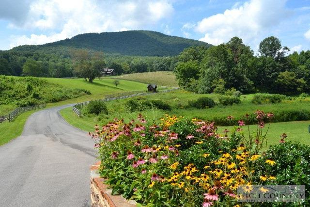 Tbd Elk Creek Mountain Parkway, Todd, NC 28684 (MLS #194008) :: Keller Williams Realty - Exurbia Real Estate Group