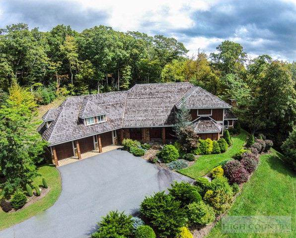 510 Timber Creek, Blowing Rock, NC 28605 (MLS #194390) :: Keller Williams Realty - Exurbia Real Estate Group