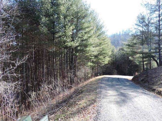 Lot 18 River Rock Road, Warrensville, NC 28693 (MLS #195585) :: Keller Williams Realty - Exurbia Real Estate Group